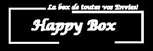 logo happy box