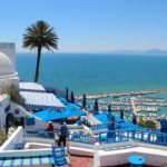 Paysage Voyage Tunisie