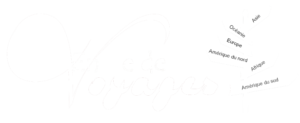 Logo Envie de voyages
